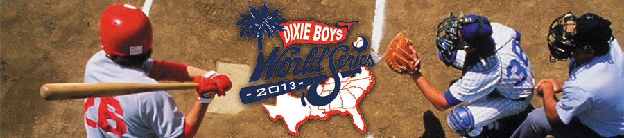 Dixie Boys World Series